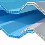 Atap Dingin Rooftop Anti UV Dan Kedap Suara Berkualitas