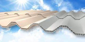 Atap Dingin Merk Rooftop Harga Murah Ready Stock Panjang 1 Meter